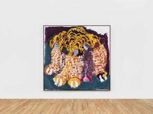 Tawana mhinduro by Portia Zvavahera contemporary artwork