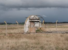 'Afterness' Exhibition to Infiltrate Former UK Nuclear Research Site
