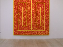 Richard Long: The Tide is High