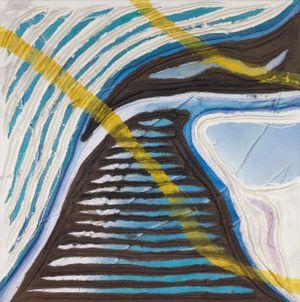 Untitled 141201 by Tsuyoshi Maekawa contemporary artwork