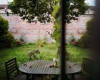 Véronique's View. Toulouse. by Alec Soth contemporary artwork photography, print