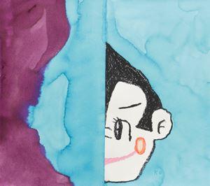 No. 35 by Kuroda Seitaro contemporary artwork