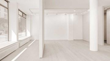Galerie Andres Thalmann contemporary art gallery in Zurich, Switzerland