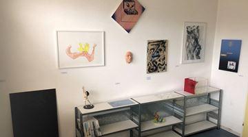 Parkett contemporary art gallery in Zurich Office, Switzerland