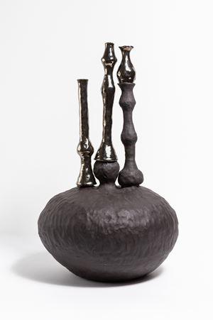 Cherry Pits by Alexandra Standen contemporary artwork sculpture, ceramics