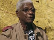 El Anatsui: 'The golden rule is, there are no rules'