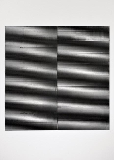 Escalator (2) by Per Mårtensson contemporary artwork