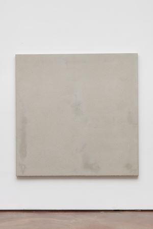 Polished Concrete #4 by Analia Saban contemporary artwork