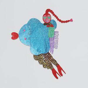 Unbound Avatar by Susie Green contemporary artwork