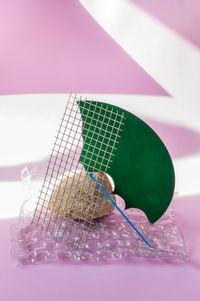 Melding 3 by Lucija Rosc contemporary artwork photography, print