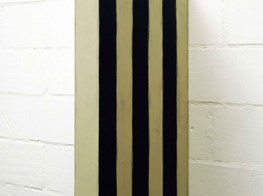 Sean Scully: 'Resistance and Persistence'