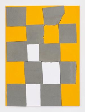 Same Game by Sam Moyer contemporary artwork