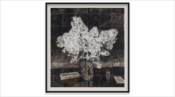 Contemporary art exhibition, William Kentridge, Making Prints: Selected Editions 1998–2020 (end date TBD) at Marian Goodman Gallery, New York