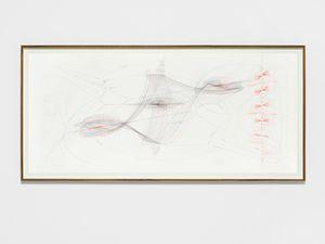 Opus 119, Nr. 7 by Jorinde Voigt contemporary artwork