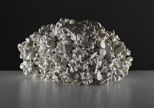 Cloud 2 by Fernando Casasempere contemporary artwork