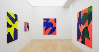 Simon Lee Gallery contemporary art