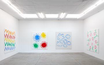 Kristof De Clercq gallery Location