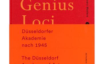 Genius Loci. Contemporary Masters.