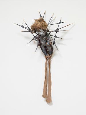 Untitled (doll) by Kim Jones contemporary artwork