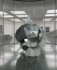 Liu Wei at White Cube Bermondsey 1