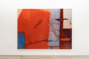 Amar by Karin Lambrecht contemporary artwork