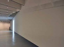 Speculative modernism: Robert Irwin at the Hirshhorn