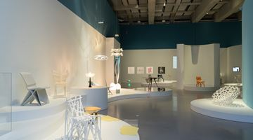 Contemporary art event, Group Exhibition, Design & the Wondrous: On the Nature of Ornament at Centre Pompidou x West Bund Shanghai, China