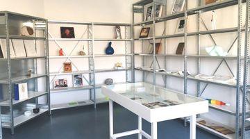 Contemporary art exhibition, Group exhibition, Zurich Viewing Room at Parkett, Zurich Office, Switzerland