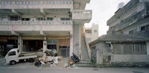 Modernism Street 1 by Yu Ogata & Ichiro Ogata Ono contemporary artwork