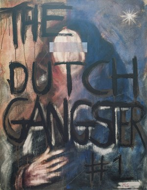 The Dutch Gangster #1 by Mikhael Subotzky contemporary artwork