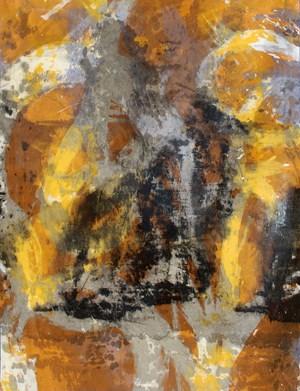 3887 by Eduardo Hoffmann contemporary artwork