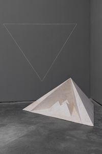Volume - ShanghART M50 04 体积 - 香格纳M50 04 by Liu Yue contemporary artwork mixed media