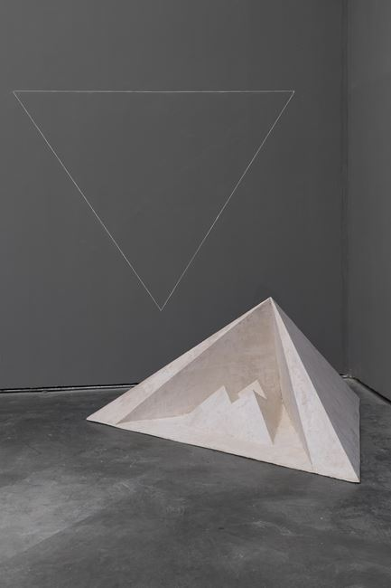 Volume - ShanghART M50 04 体积 - 香格纳M50 04 by Liu Yue contemporary artwork