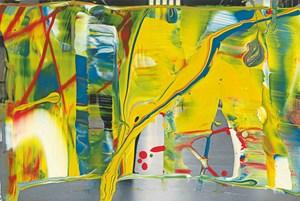 MV. 92 by Gerhard Richter contemporary artwork