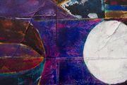 cæcilie plays the cello by Alexander Tovborg contemporary artwork 4