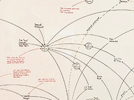Connecting the Dots in the Met Breuer's Show About Conspiracy Theories