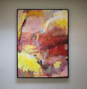 Extrados by Richard Hearns contemporary artwork
