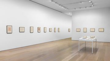 Contemporary art exhibition, Paul Klee, 1939 at David Zwirner, New York