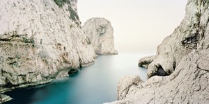 Capri #10 by Francesco Jodice contemporary artwork