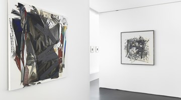 Contemporary art exhibition, Group Exhibition, Back to L.A. at Anne Mosseri-Marlio Galerie, Basel