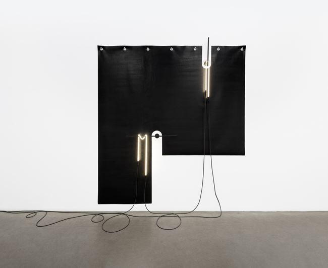Exit für Renegades by Stef Heidhues contemporary artwork
