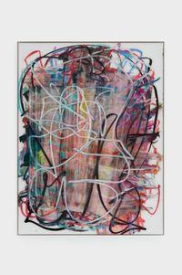 Mixed Scrape by Aaron Garber-Maikovska contemporary artwork painting