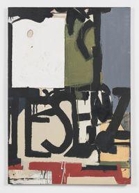 Senza titolo (No title) by Estate Fabio Mauri contemporary artwork mixed media