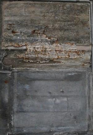 Sans titre by François Calvat contemporary artwork