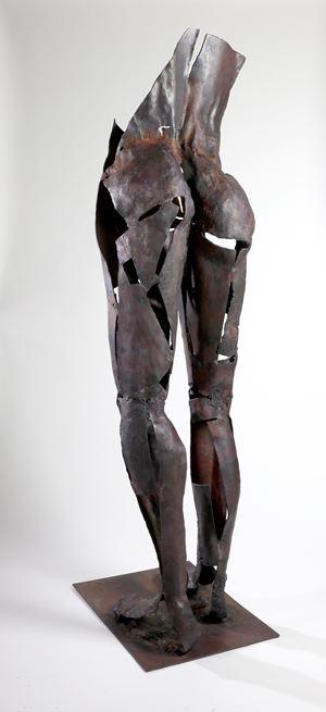 Curvy by Liang-Tsai Lin contemporary artwork