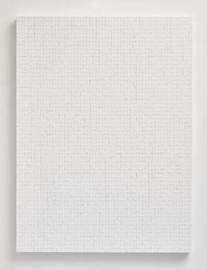 Untitled 2016-10-6 by Chung Sang-Hwa contemporary artwork
