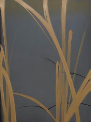 Lines by Shi Jiayun contemporary artwork