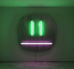 너는 나의 불타는 빛 You are my burning light by Wonwoo Lee contemporary artwork