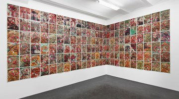 Contemporary art exhibition, Moyra Davey, Empties at Galerie Buchholz, Cologne