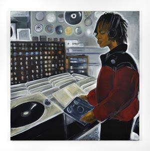Protostar by Madelynn Green contemporary artwork